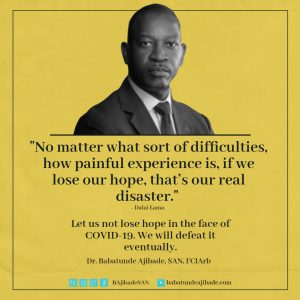 Quote on Hope